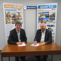 Marstair and Ex-Machinery Explosion Proof Equipment Sign Partnership to Provide ATEX Air Conditioners for even the Harshest Environments