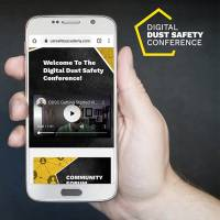 The World's First Digital Dust Safety Conference: What It Is And Why It's Happening