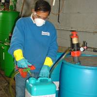 A Call to Keep Workers Safer When Transferring Flammable and Combustible Liquids