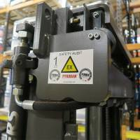 Pyroban advises audit when extending ATEX forklift contracts