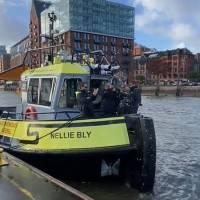 Sea Machines Completes World's First 1,000 Nautical Mile Autonomous Voyage